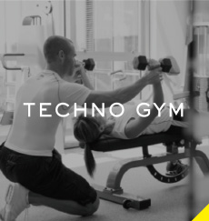 TECHNO GYM